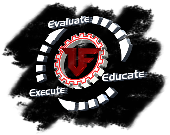 Vendetta Fitness Evaluate Educate Execute